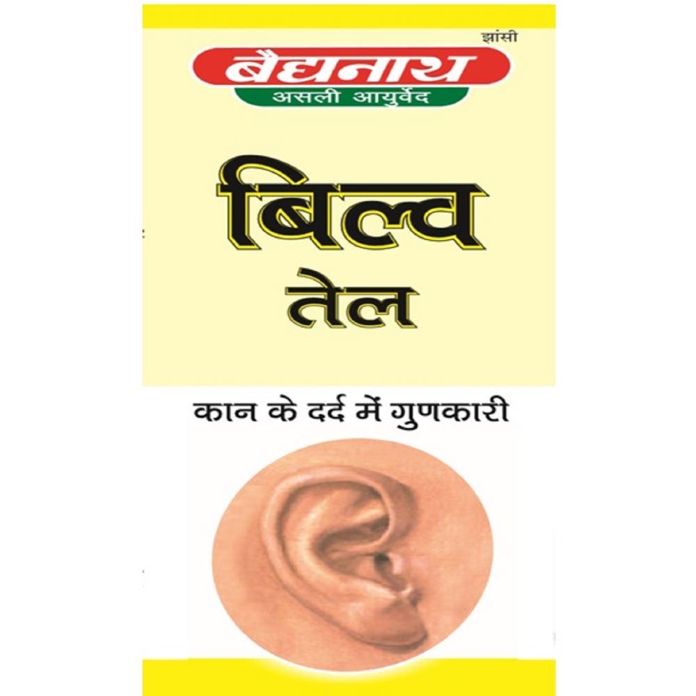 Baidyanath Bilva Tail (25ml)