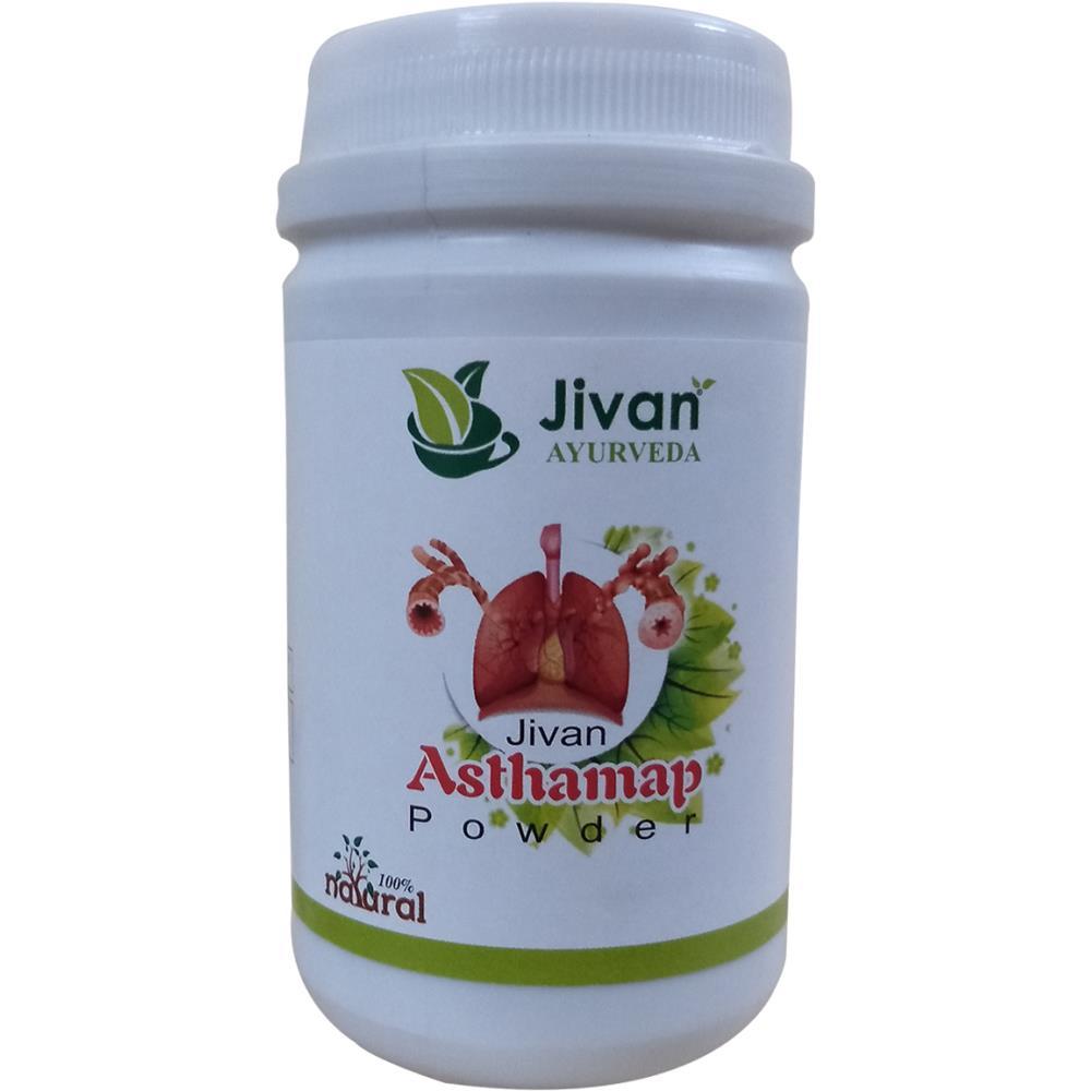 Jivan Ayurveda Asthamap Powder (100g)