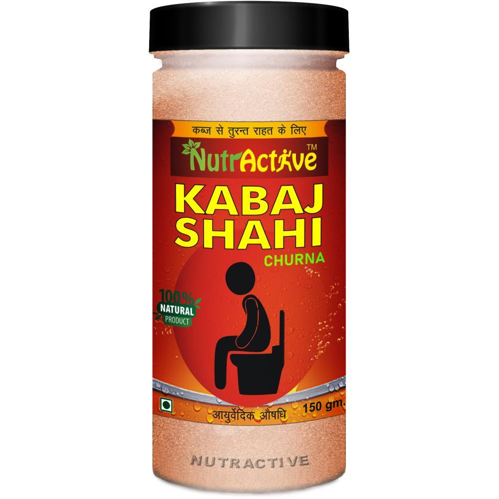 Nutractive Kabaj Shahi Churna (150g)