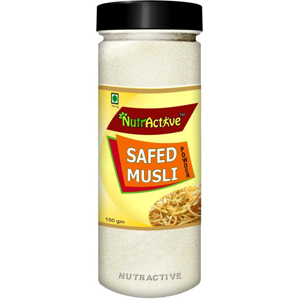 Nutractive Safed Musli Powder (150g)