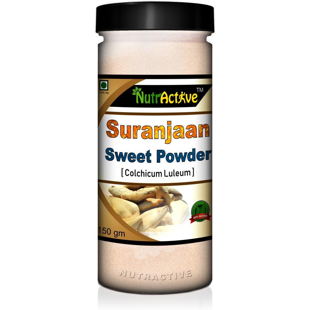 Nutractive Suranjaan Powder (150g)