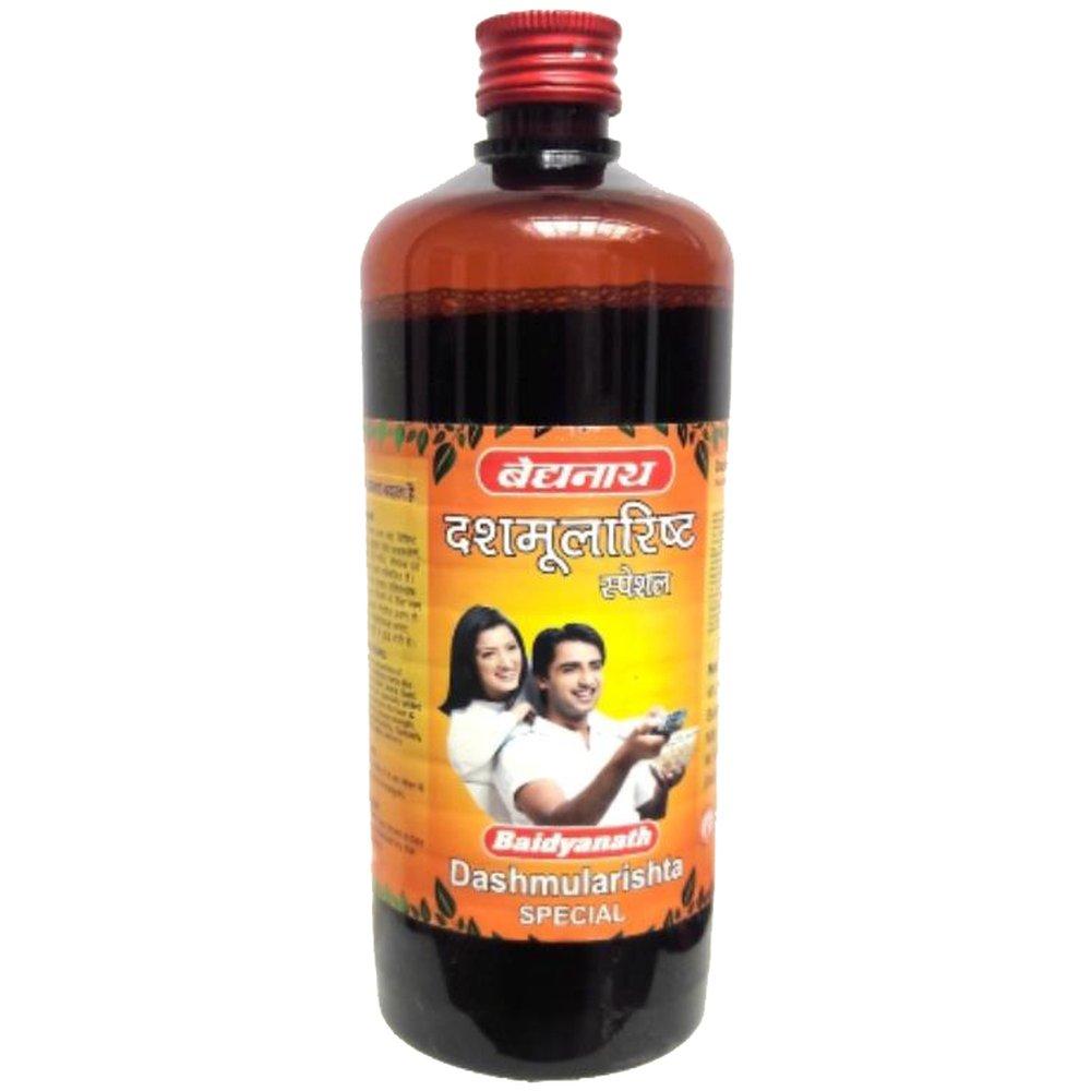 Baidyanath Dashmularishta (Special) (450ml)