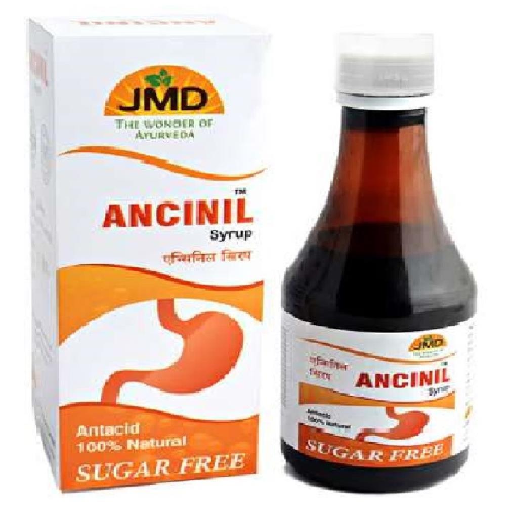 JMD Ancinil Syrup (200ml)