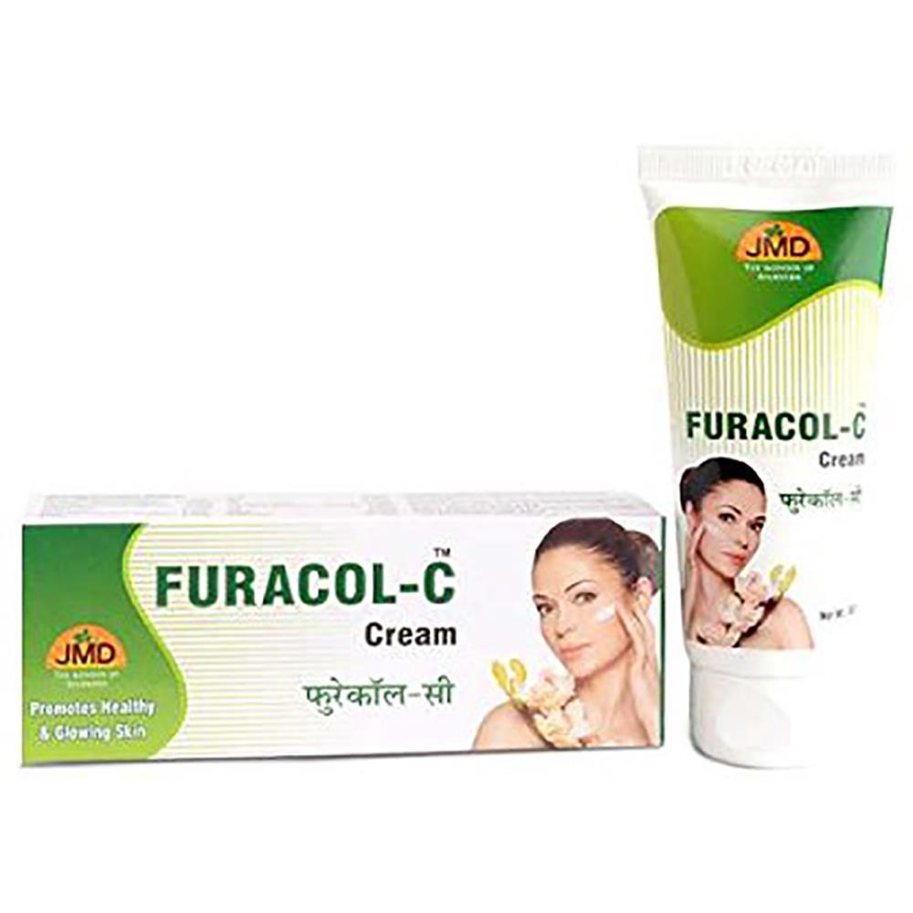 JMD Furacol-C Cream (60g)