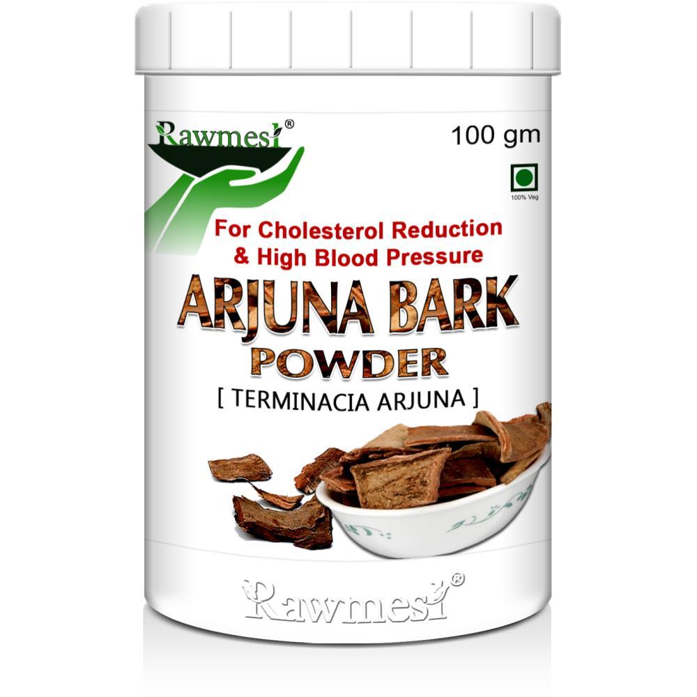 Rawmest Arjuna Powder (100g)