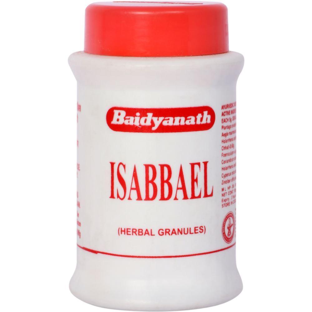 Baidyanath Isabbael Herbal (100g)
