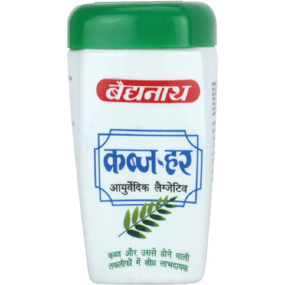 Baidyanath Kabjahar Granules (100g)
