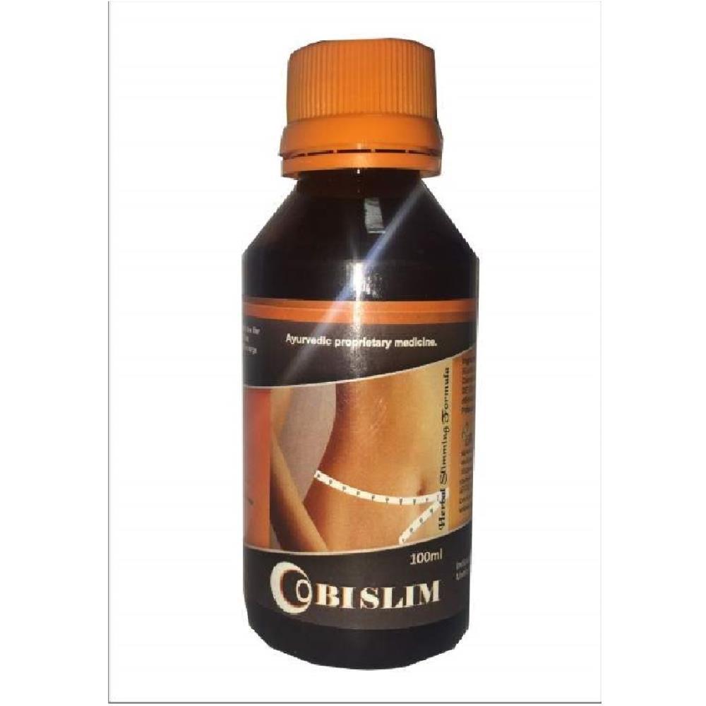 VXL Ayurvedic Herbal Slimming Syrup (100ml)