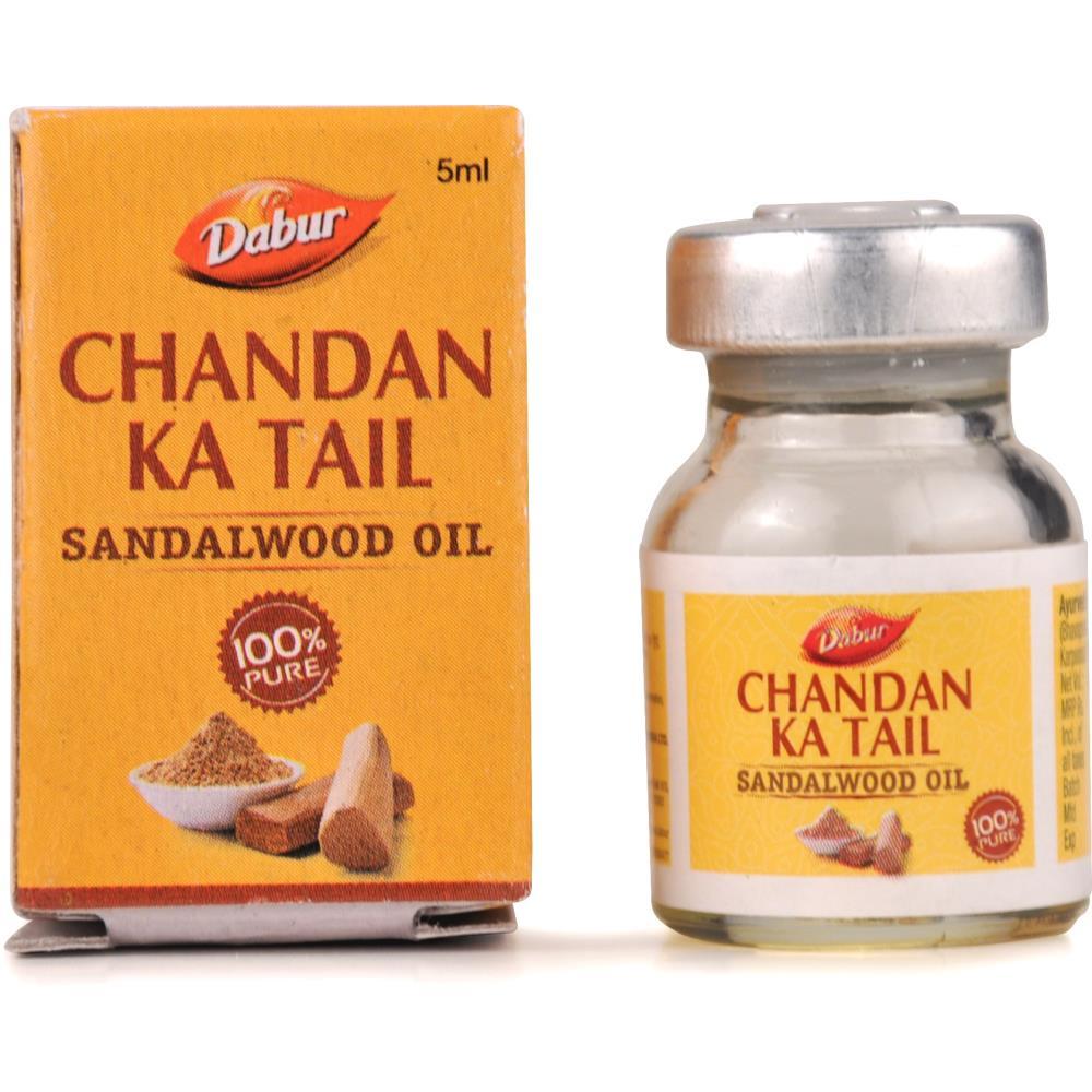 Dabur Chandan Ka Tail (5ml)