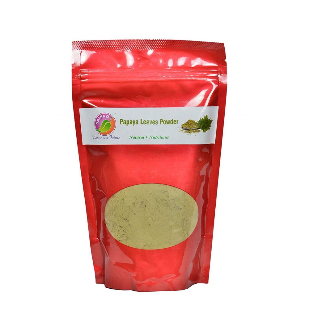 Saipro Papaya Leaves Powder (200g)
