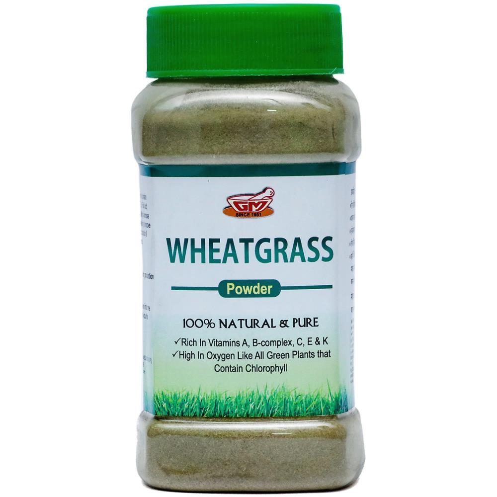 Gangaram Mohanlal Wheatgrass Powder (100g)