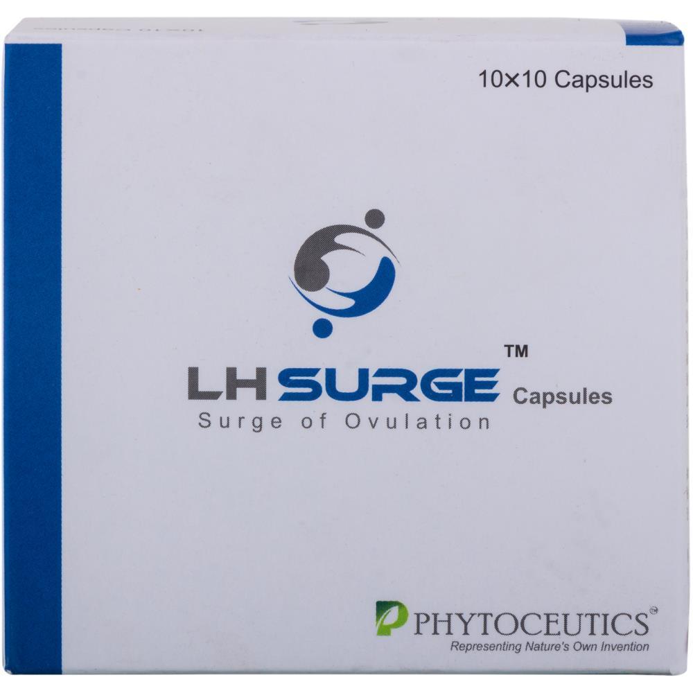 Phytoceutics LH Surge Capsules (100caps)