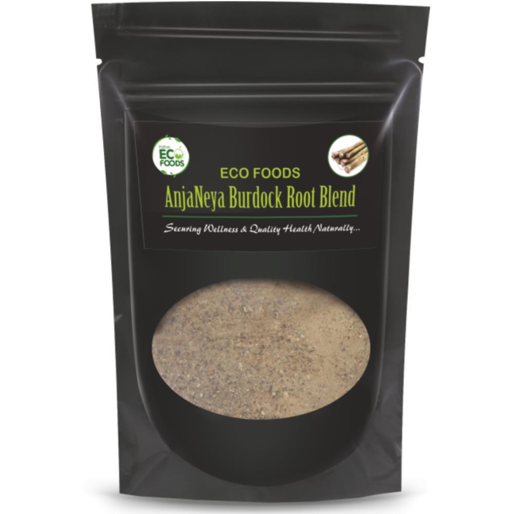 Eco Foods Anjaneya Burdock Root Infusion Powder (50g)