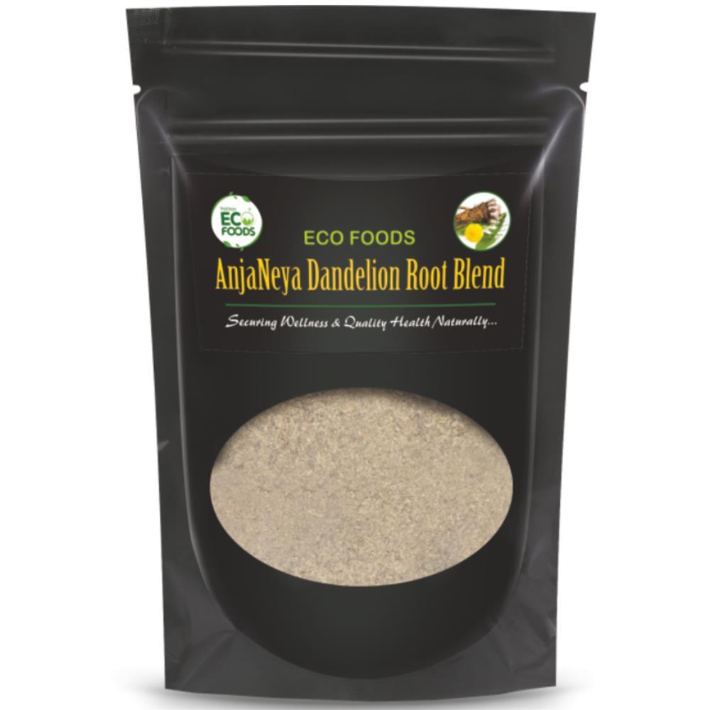 Eco Foods Anjaneya Dandelion Root Infusion Powder (50g)