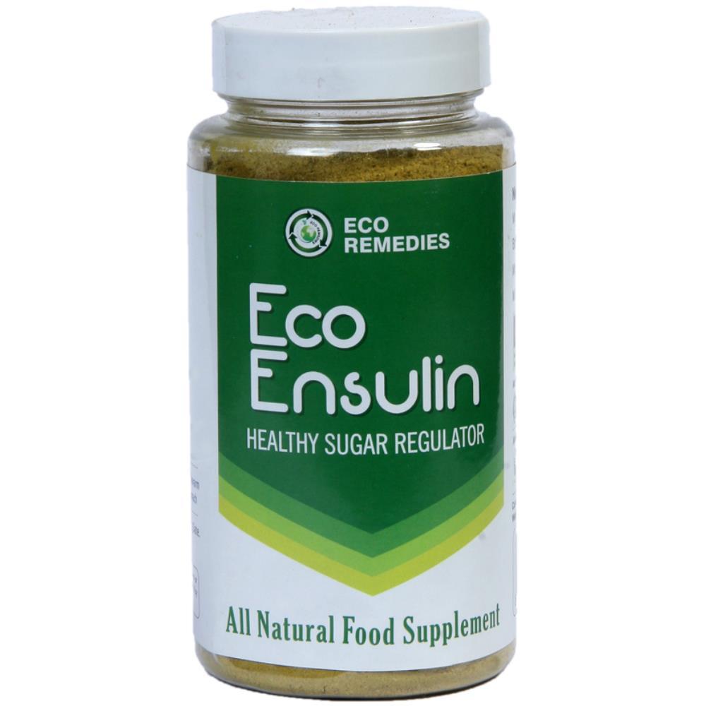 Eco Foods Ensulin – Sugar Regulator Powder (150g)