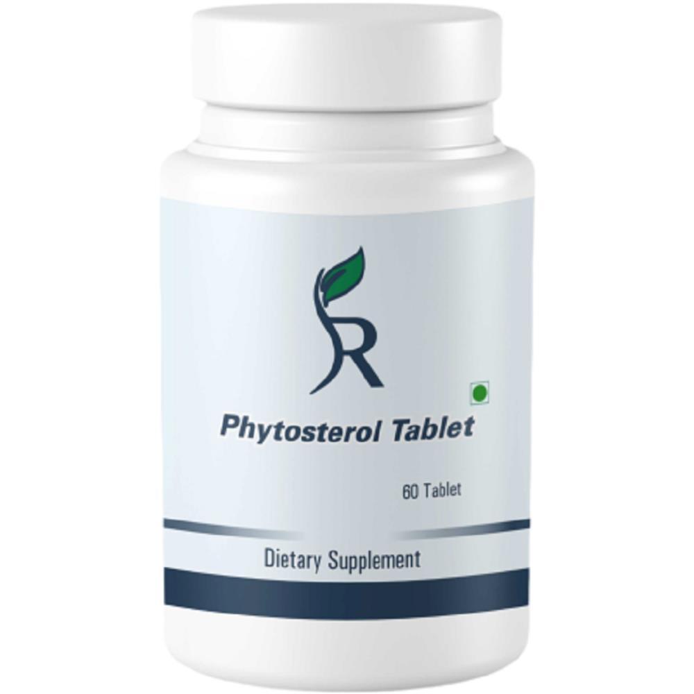 Rohn Healthcare Phytosterol Tablet (60tab)