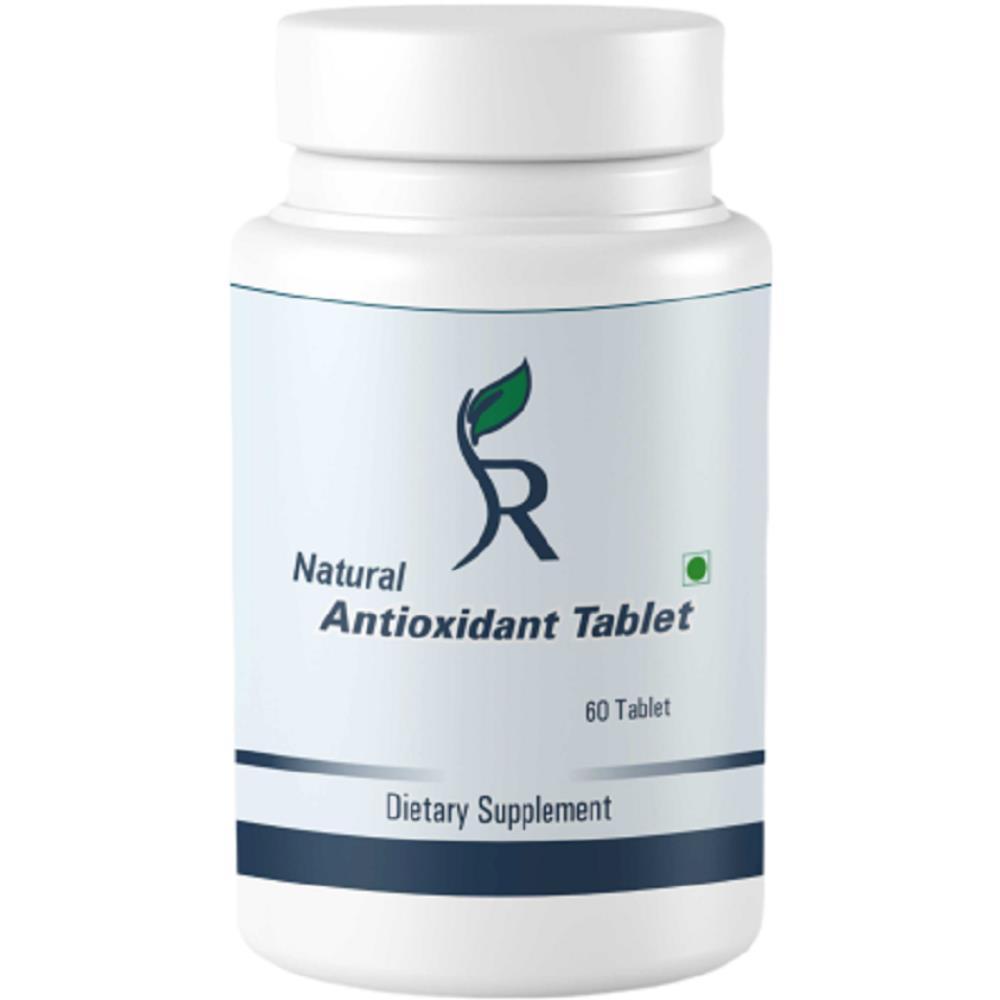 Rohn Healthcare Natural Antioxidant Tablet (60tab)
