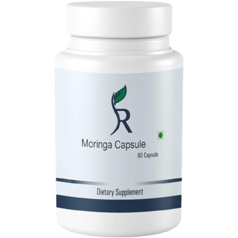Rohn Healthcare Moringa Capsule (90caps)