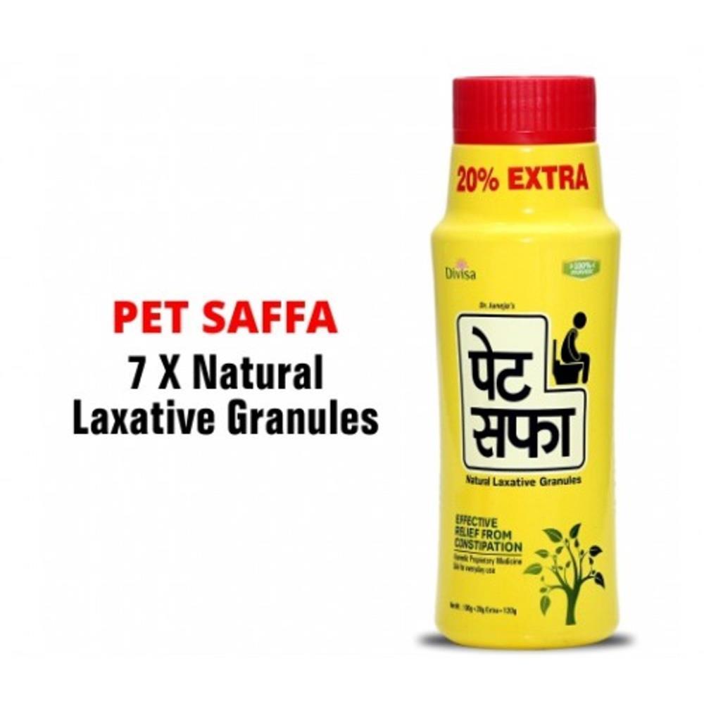 Divisa Herbal Pet Safa Powder (100g)