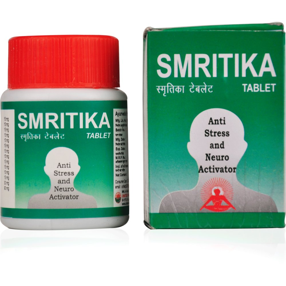 United Smritika Tablet (30tab)