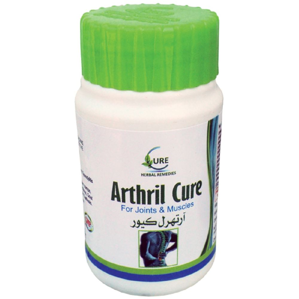 Cure Herbal Arthril Cure (50Pills)