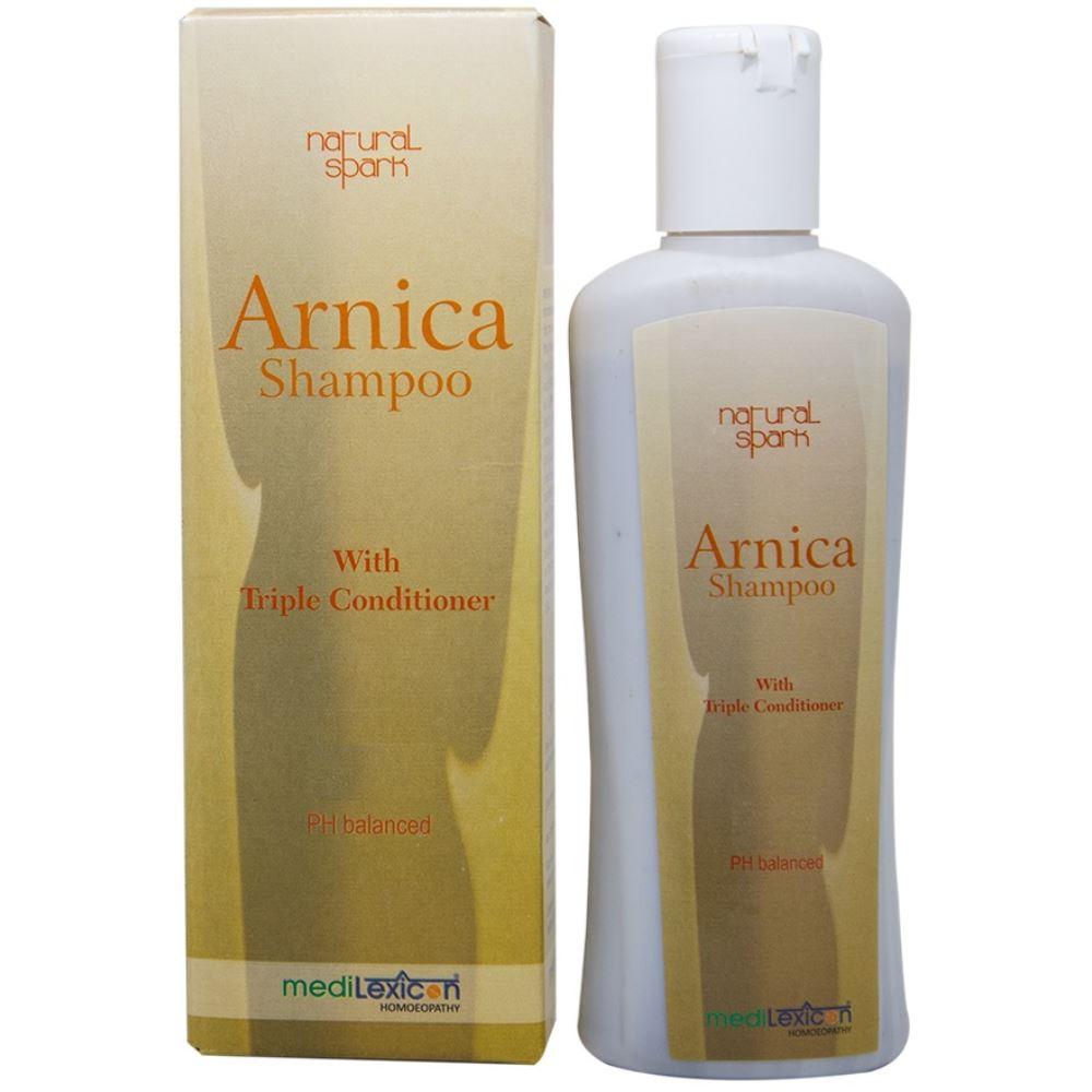 Medilexicon Arnica Shampoo (200ml)