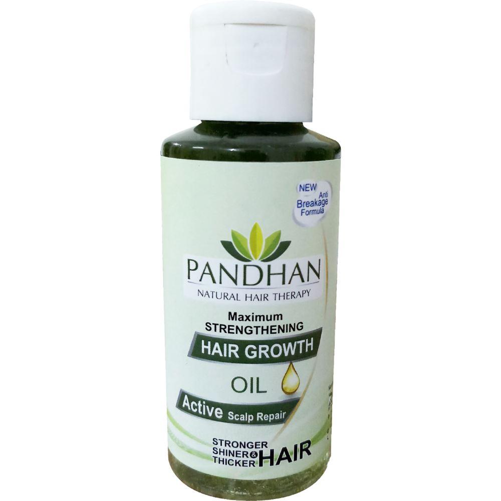 Dr. Raj Pandhan Hair Growth Oil (100ml)