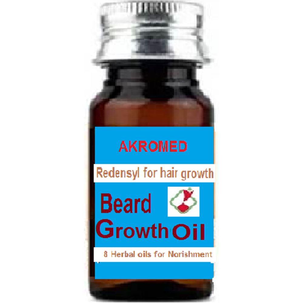 Akromed Beard Oil For Man (35ml)
