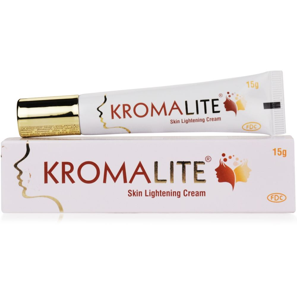FDC Ltd Kromalite Cream (15g)