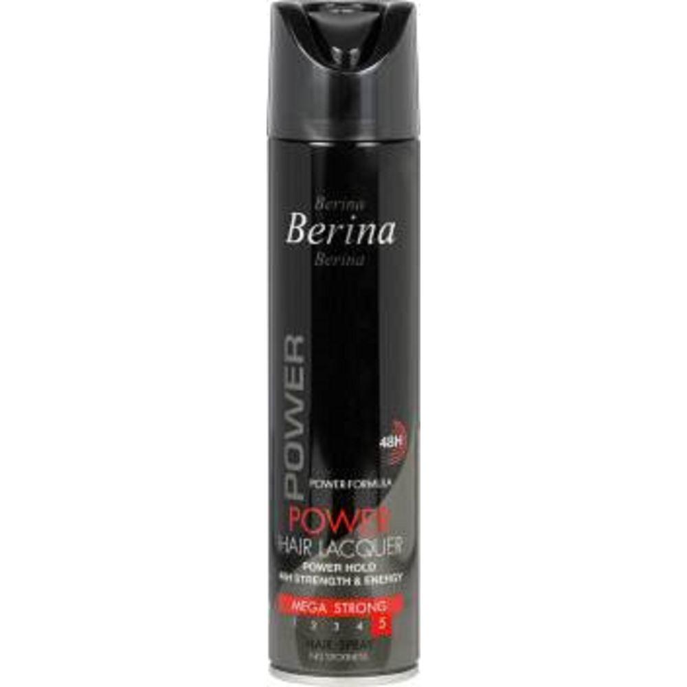 Berina Hair Power Spray (250ml)