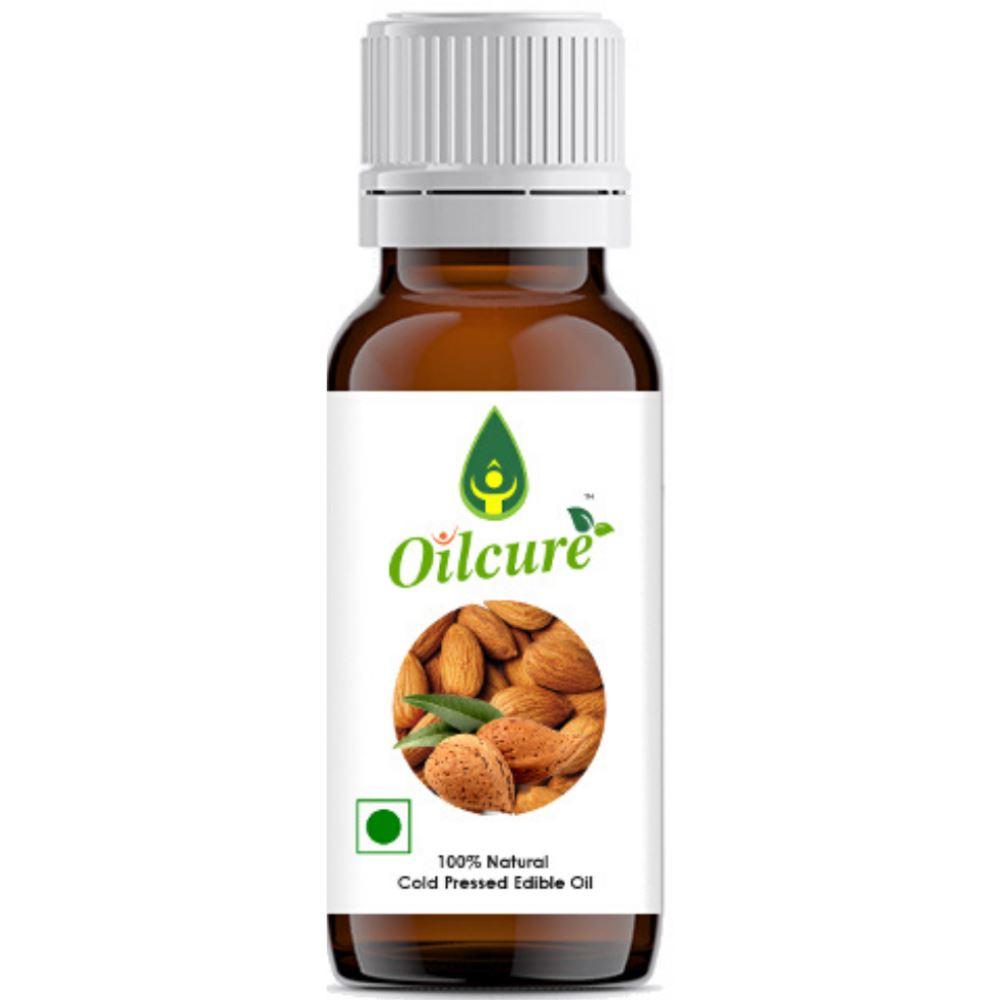Oilcure Almond Oil (100ml)