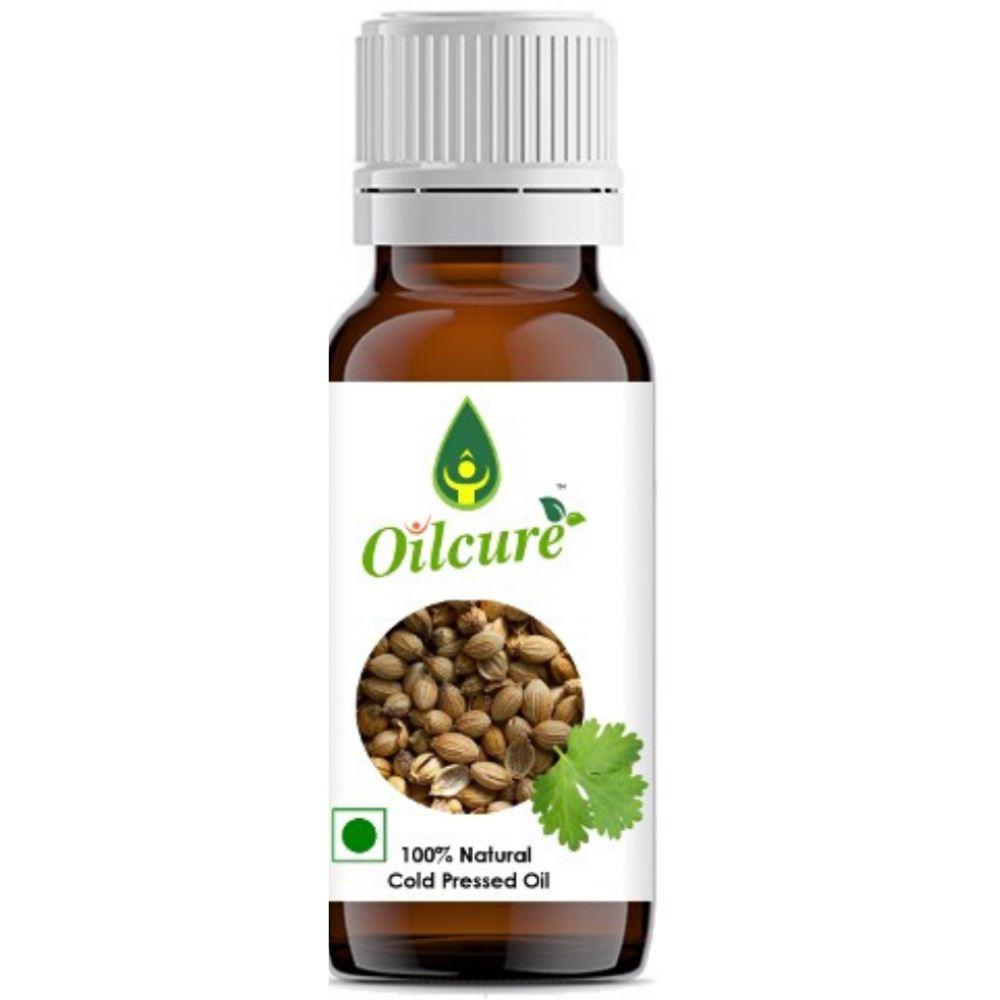 Oilcure Coriander Seed Oil (100ml)