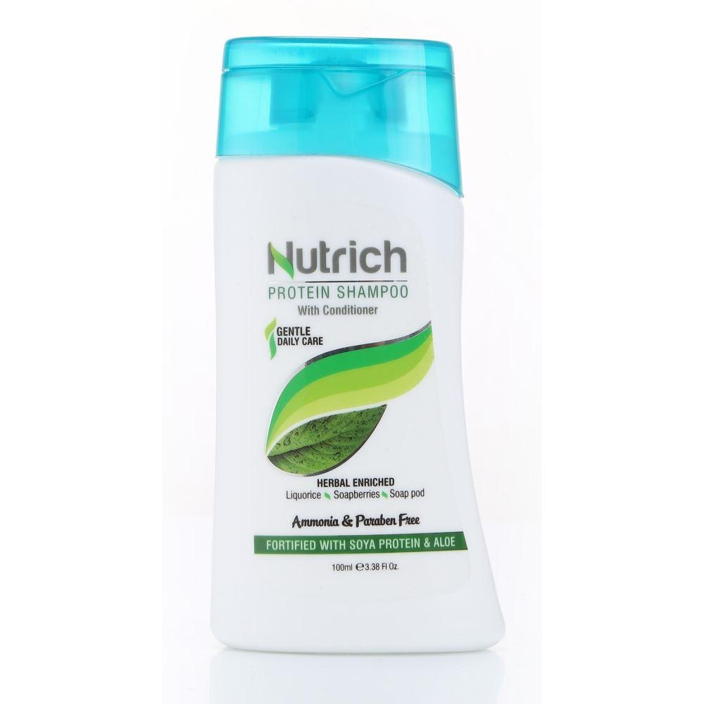 Ayulabs Nutrich Protein Shampoo (100ml)