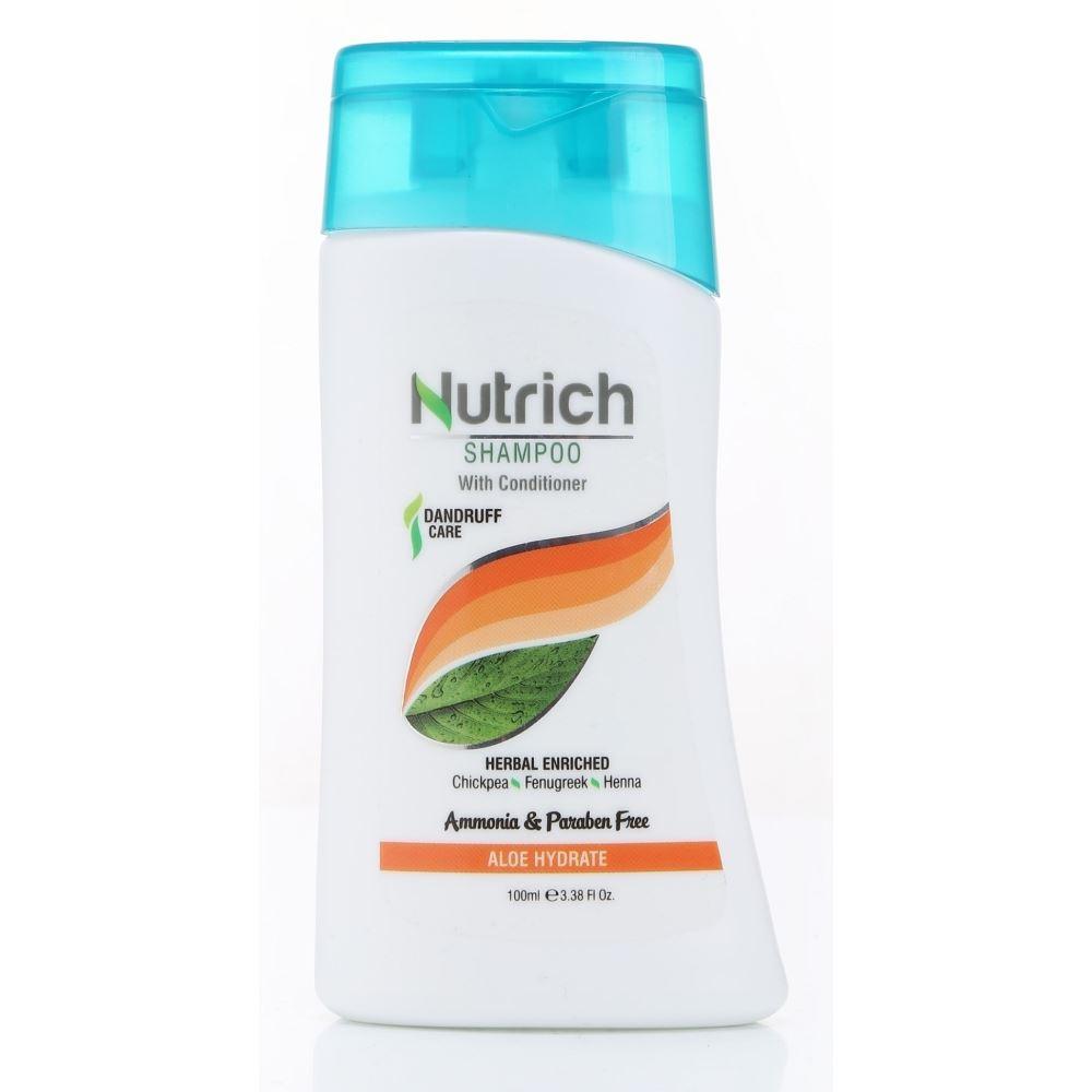 Ayulabs Nutrich Shampoo (100ml)