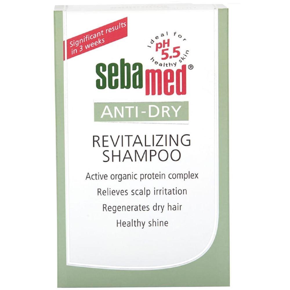 Sebamed Anti Dry Revitalizing Shampoo (200ml)
