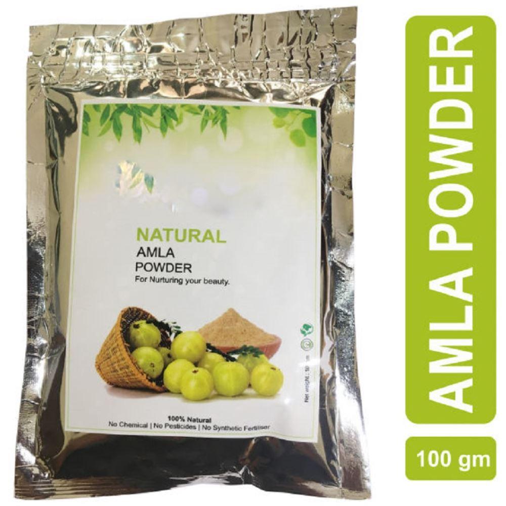 Indirang Amla Powder (100g)