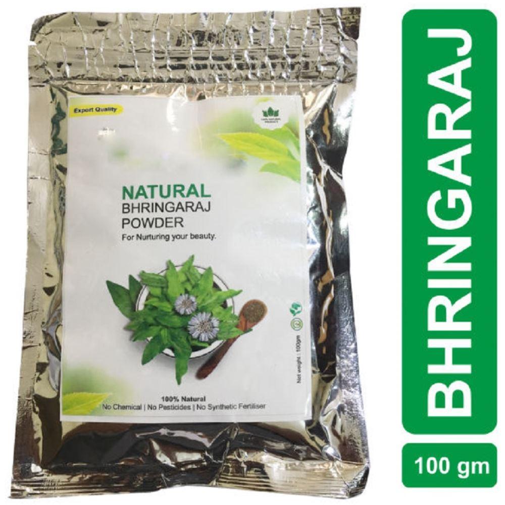 Indirang Bhringraj Powder (100g)