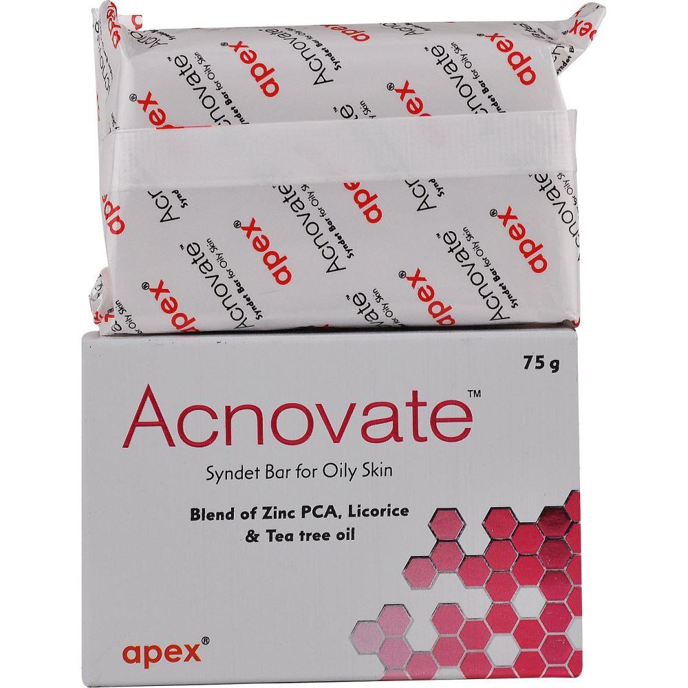 Apex Labs Acnovate Soap (75g)