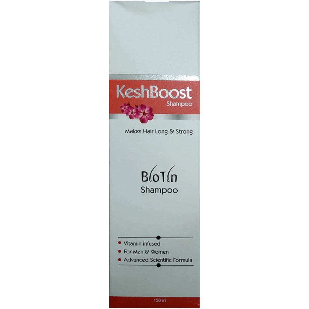 Dermajoint India Keshboost Shampoo (150ml)