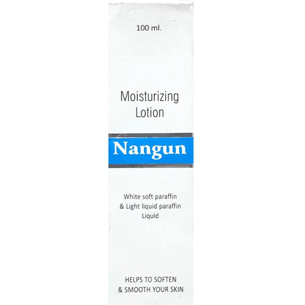 Dermajoint India Nangun Moisturizing Lotion (100ml)