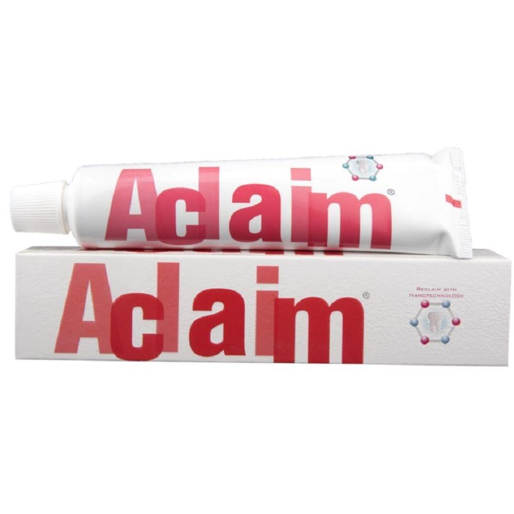 Group Pharma Aclaim Toothpaste (70g)