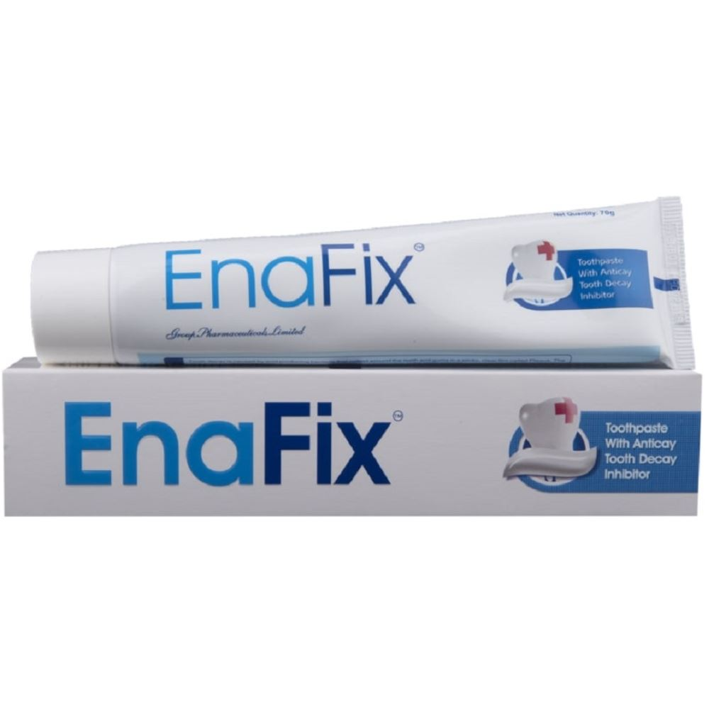 Group Pharma Enafix Toothpaste (70g)