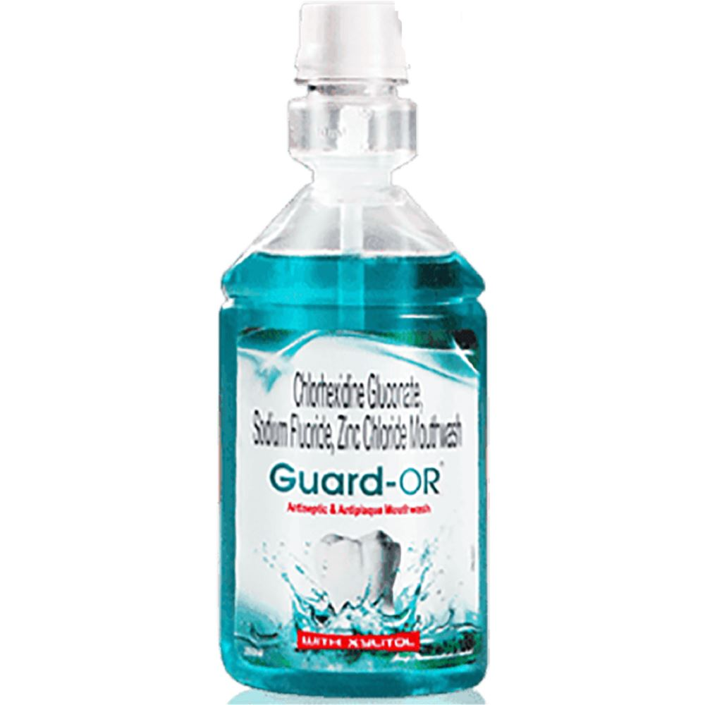 Group Pharma Guard OR Mouth Wash (100ml)
