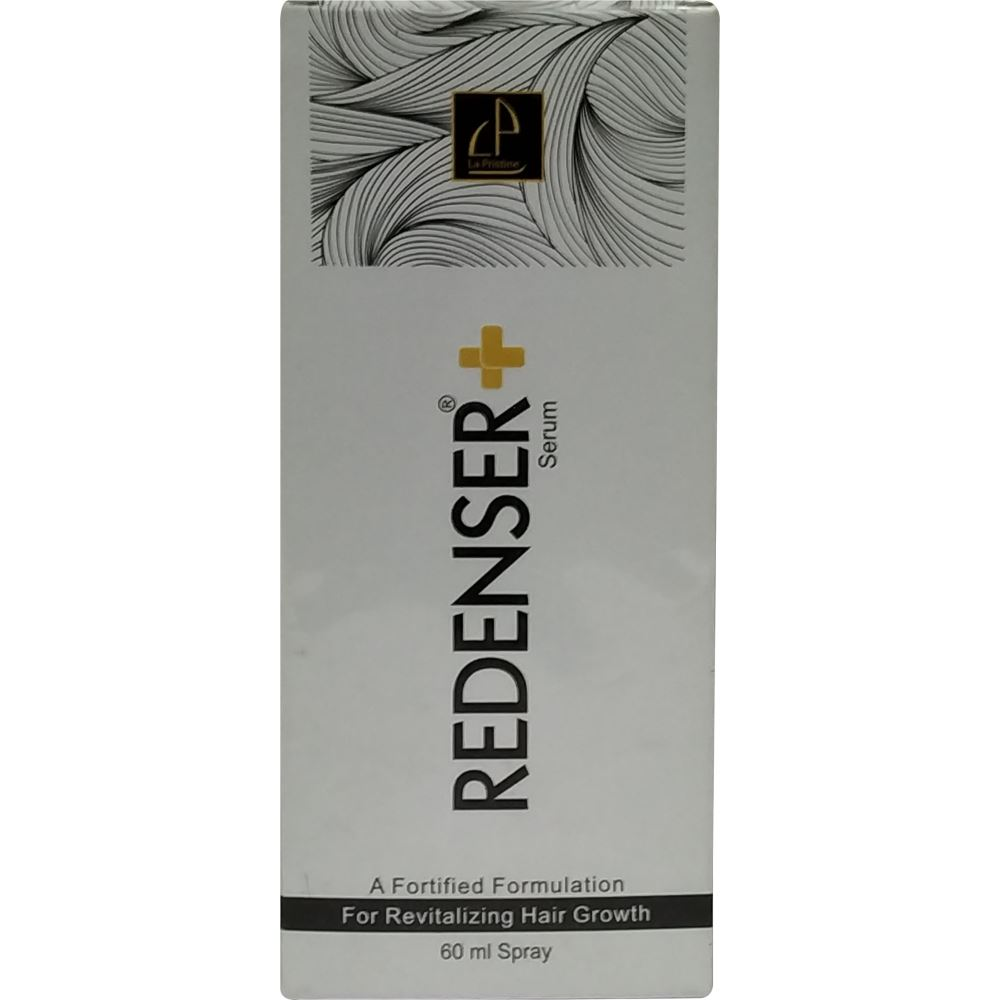 La Pristine Bioceuticals Redenser + Serum (60ml)