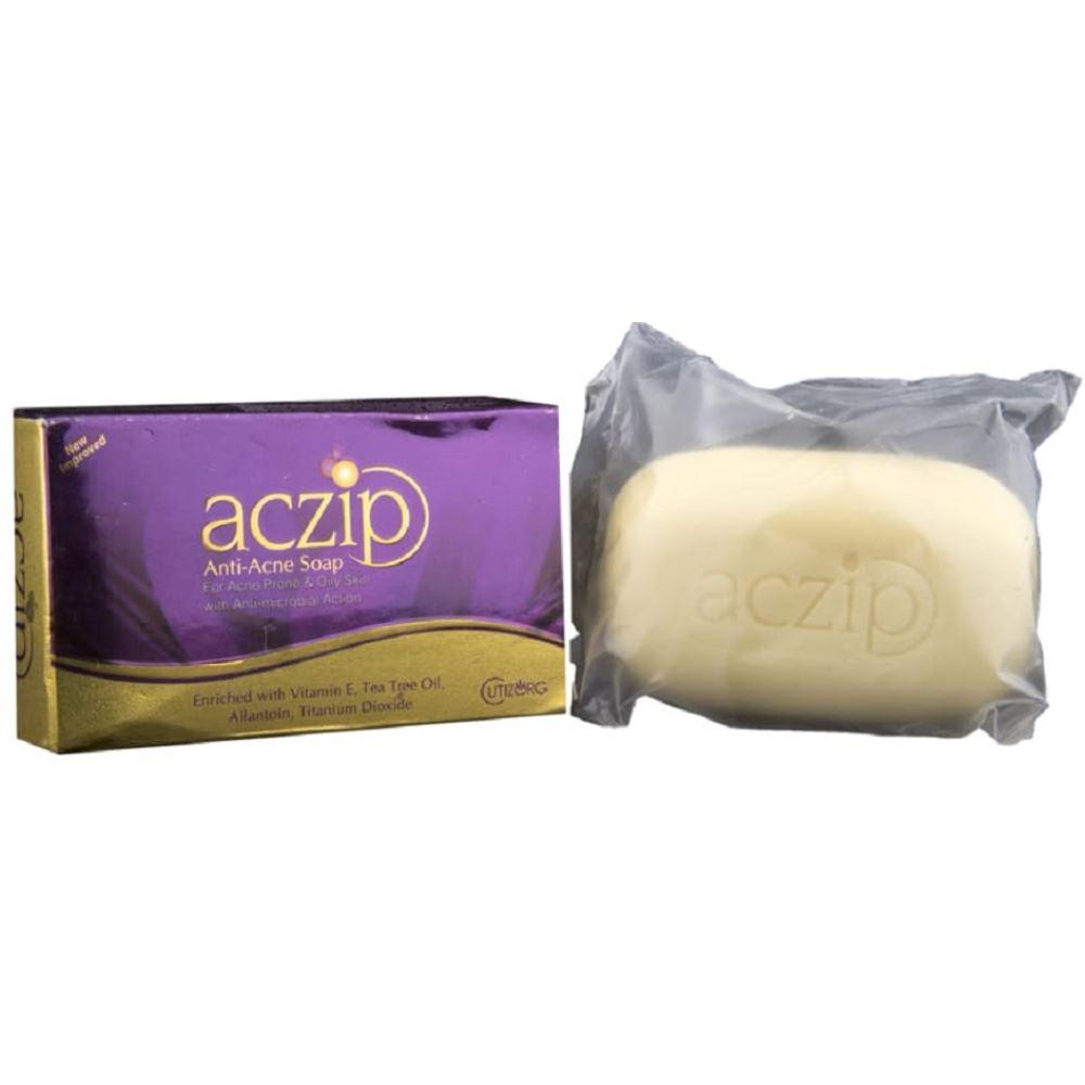 Mavin Pharma Aczip Soap (75g)