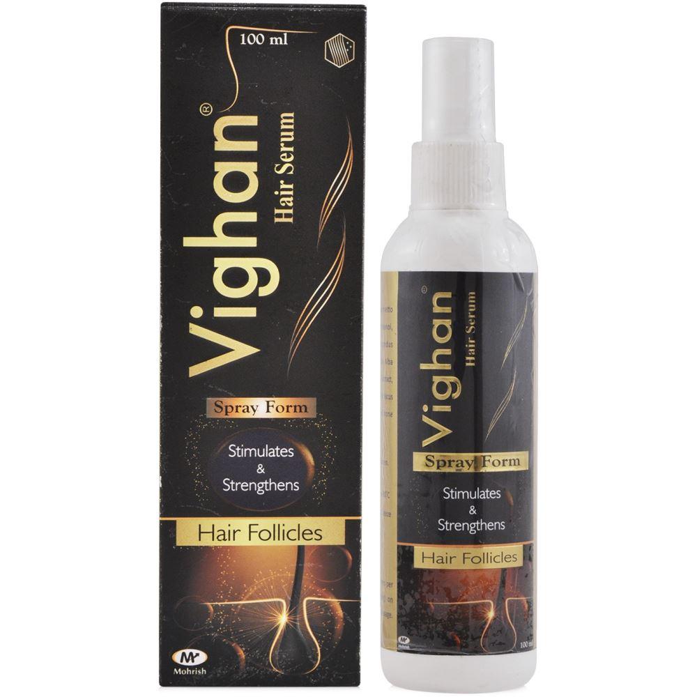 Mohrish Pharma Vighan Hair Serum (100ml)