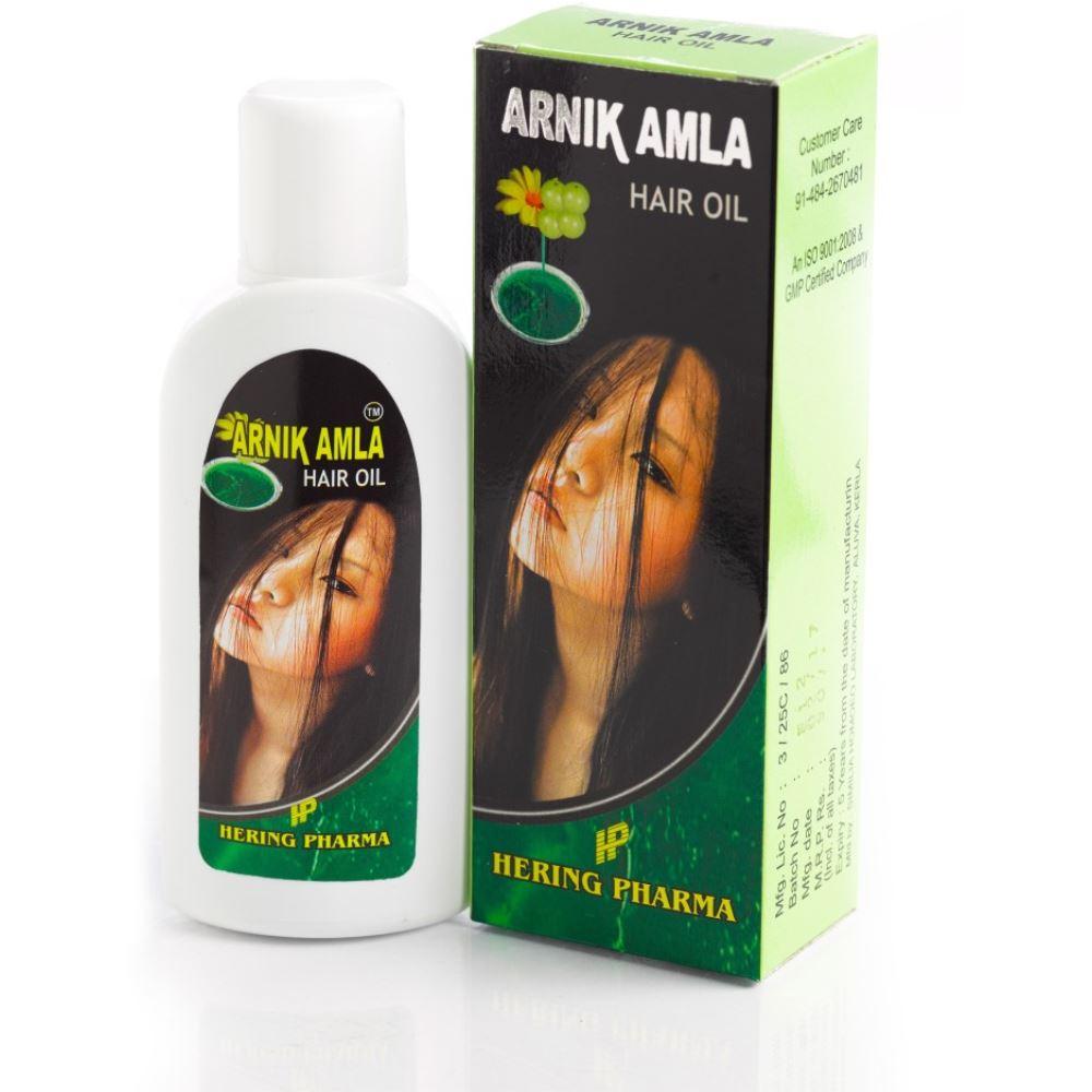 Hering Pharma Arnik Amla Oil (450ml)