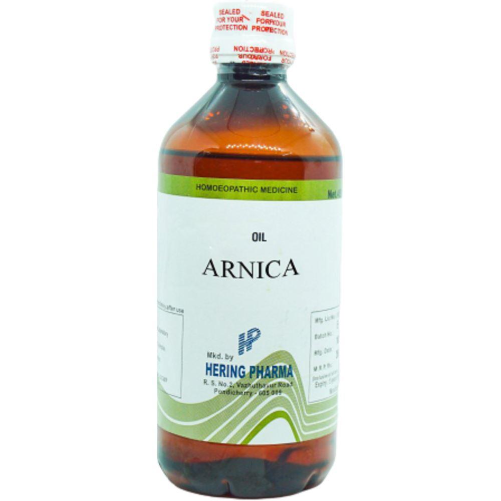 Hering Pharma Arnica Oil (450ml)