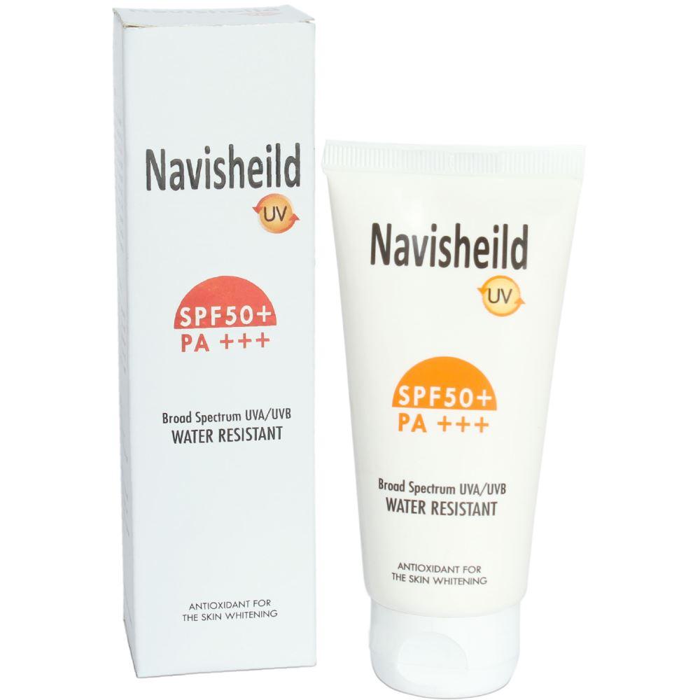 Navishield UV 50 Spf (50ml)