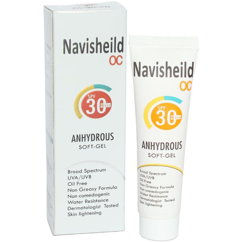Navishield OC 30 Spf (30ml)